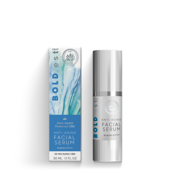 Anti-Aging Face Serum, Facial Serum