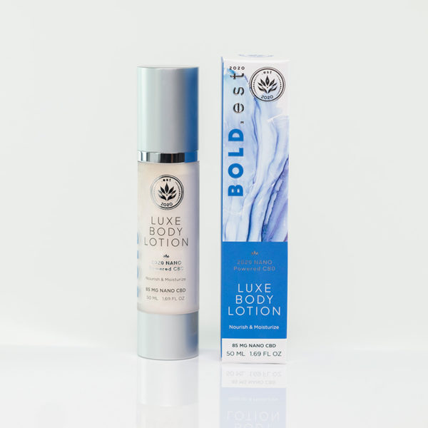Luxe Body Lotion